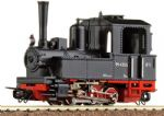 Roco 33241 - HOe Scale 0-6-0 Tank Locomotive Epoch III
